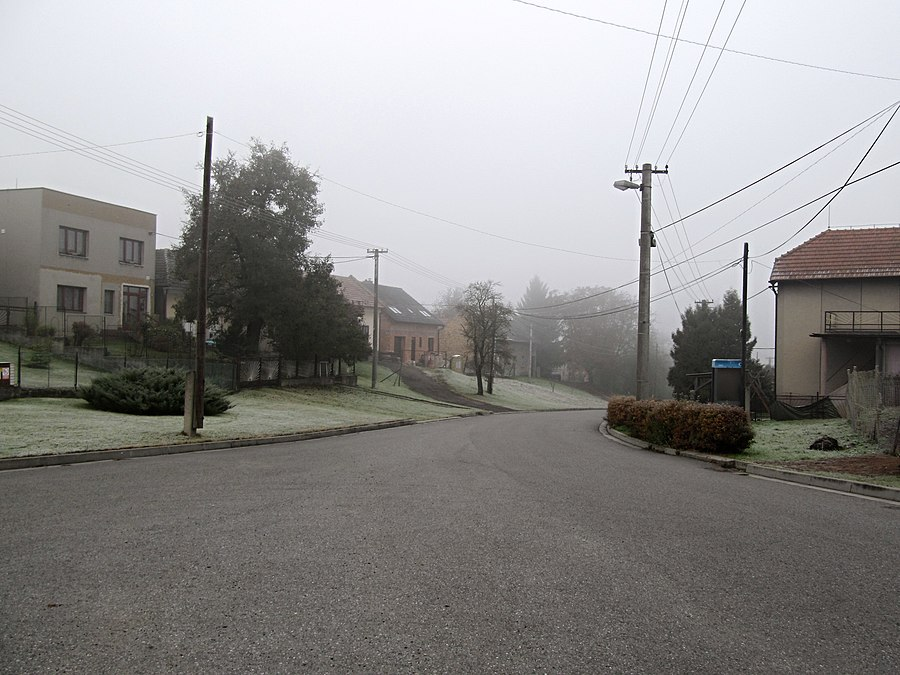 Vrbka (Kroměříž District)