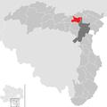 Wöllersdorf-Steinabrückl im Bezirk WB.PNG