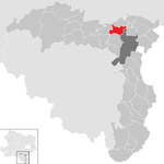Wöllersdorf-Steinabrückl in the WB.PNG district