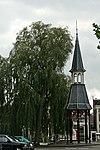 wlm - mringenoldus - torentje bij blokhuispoort