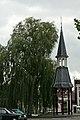 WLM - mringenoldus - Torentje bij Blokhuispoort.jpg