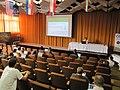 WM CEE Meeting 2013 - Yevgen, Wiki Loves Earth, audience.jpg