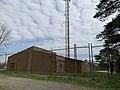 WOSU-FM Transmitter and equipment building.jpg