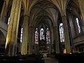 Waidhofen an der Ybbs - Pfarrkirche Hll Maria Magdalena und Lambert - Innenansicht.jpg