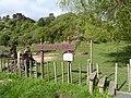 Waitaha Pa, historical site, New Zealand (1).JPG