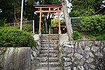 Wakigami-Shrine in Minami, Ujitawara, Kyoto June 24, 2018 01.jpg