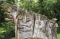 Waldmenschen Skulpturenpfad (Freiburg) jm9950.jpg