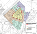 Waldsiedlung Hakenfelde Karte.png