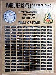 IMSO Hall of Fame.