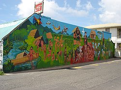 Wall painting massacre dominica.JPG