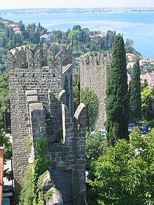 Mura di Pirano