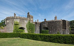 Walmer Castle from the west.jpg