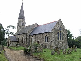 Walpole (Suffolk) St Mary's Church - geograph.org.uk - 68602.jpg