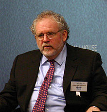 Walter Russell Mead - Chatham House 2012.jpg