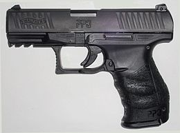 walther ppq wikipedia rh it wikipedia org Custom Walther PPK Walther PPK 9Mm