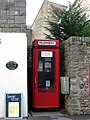 Walton in Gordano K8 telephone box.jpg