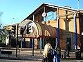 Wandsworth Town Station - geograph.org.uk - 685336.jpg