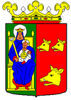 Coat of arms of Holten