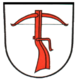 Coat of arms of Allmersbach