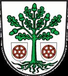 Das Wappen von Bad Freienwalde (Oder)