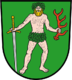 Coat of arms of Bad Muskau