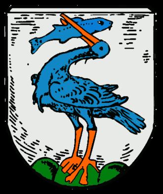 Essing - Image: Wappen Essing