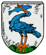 Coat of arms of Essing (by)