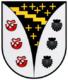Coat of arms of Walhausen
