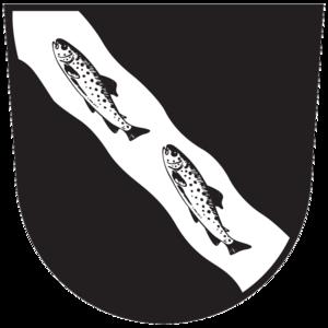 Eisenkappel-Vellach - Image: Wappen at eisenkappel vellach