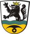 Coat of arms of Bächingen a.d.Brenz