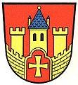 Wappen der Stadt Lichtenau (Westfalen) 1908.jpg