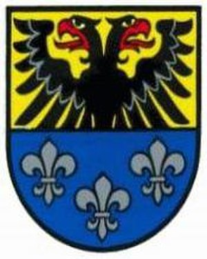 Ruwer (Verbandsgemeinde) - coat of arms