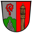 Coat of arms of Böhmfeld