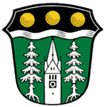 Wappen von Wald Allgaeu.png