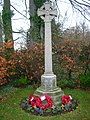War Memorial, Iden - geograph.org.uk - 300500.jpg