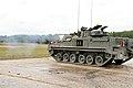 Warrior FV510, Saber Junction 2012.jpg