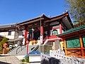 Waseda Hosho-ji temple 201512b.jpg