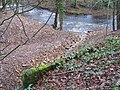 Water 'Run Off' into the River Don, near Oughtibridge - geograph.org.uk - 1086258.jpg