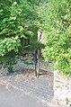 Water Pump, Alvescot, Oxfordshire. - geograph.org.uk - 445870.jpg