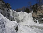 File:Waterdawn Webster Falls in Winter9.jpg