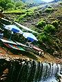 Waterfall restuarant in Kiwai.jpg