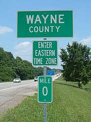 Wayne Co KY