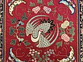 Wedding gift tray cover - Malaya or Indonesia - early-mid 20th century IMG 9895 singapore peranakan museum.jpg