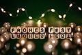 "Weihnachten, Schriftzug ""FROHES FEST"" -- 2020 -- 3704.jpg"