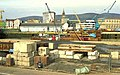 Weir and cross-harbour links, Belfast (1) - geograph.org.uk - 1245098.jpg