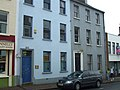 Wellington House, Darling Street, Enniskillen - geograph.org.uk - 1406428.jpg