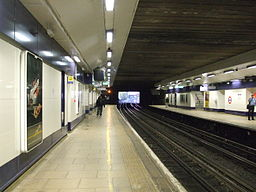Wembley Central stn looking north2