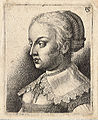 Wenceslas Hollar - Young woman with coiled hair (State 2).jpg
