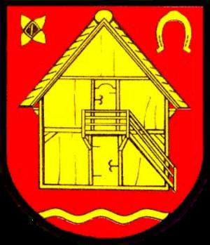 Westergellersen - Image: Westergellersen Wappen