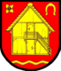 Coat of arms of Westergellersen